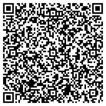 QR-код с контактной информацией организации ТЕХНОЛОГИИ БИЗНЕСА