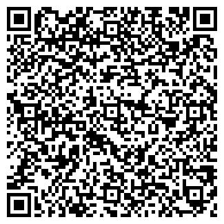 QR-код с контактной информацией организации ООО МИР СВЕТА