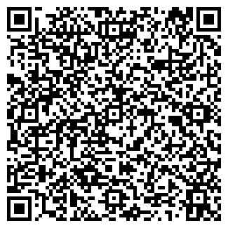 QR-код с контактной информацией организации ОАО ГАТП-1