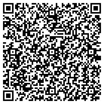 QR-код с контактной информацией организации КОМЕХ (КОМЕХ-11, ТОО)