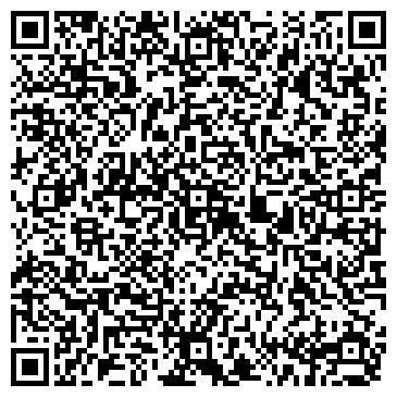 QR-код с контактной информацией организации Сервисный центр Контакт Сервис