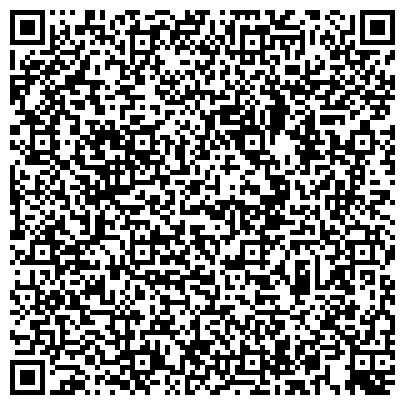 QR-код с контактной информацией организации КАЛУЖСКИЙ ОБЛАСТНОЙ ЦЕНТР ТУРИЗМА, КРАЕВЕДЕНИЯ И ЭКСКУРСИЙ