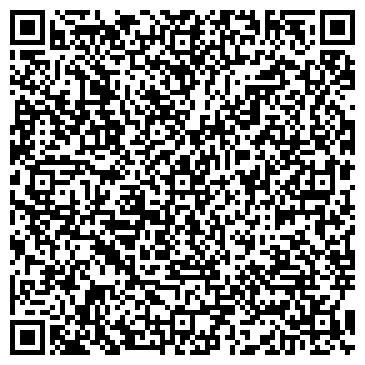 QR-код с контактной информацией организации ВОДОЗАПОРНАЯ АРМАТУРА ТОО