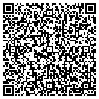 QR-код с контактной информацией организации ООО ИРВЕН