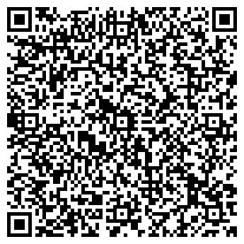 QR-код с контактной информацией организации КАЛУЖСКИЙ НАУЧНЫЙ ЦЕНТР