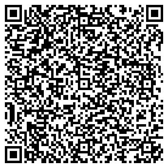 QR-код с контактной информацией организации СТАНДАРТБАЛАНС