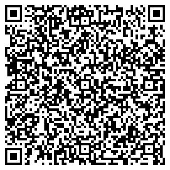 QR-код с контактной информацией организации ВОРОБЬЕВА ОН ЧП