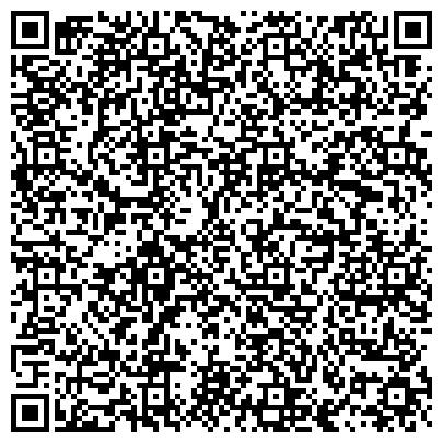 """QR-код с контактной информацией организации OOO Салон красоты Александра Шевчука """"ИСКРА"""""""