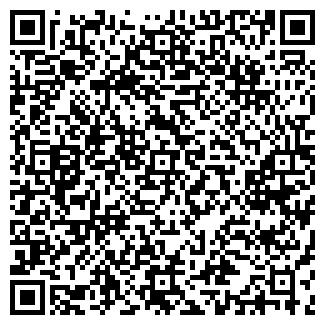 QR-код с контактной информацией организации МУП МАШИНОСТРОИТЕЛЬ