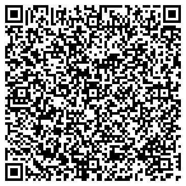QR-код с контактной информацией организации № 6 ПОЛИКЛИНИКА ГОРОДСКАЯ МУЗ