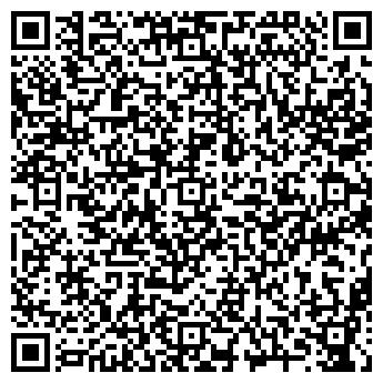 QR-код с контактной информацией организации ПОЛИКЛИНИКА МАШИНОСТРОИТЕЛЬ