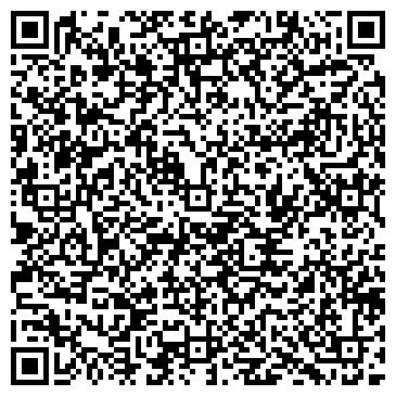 QR-код с контактной информацией организации ПОЛИКЛИНИКА ОАО ТУРБИННЫЙ ЗАВОД