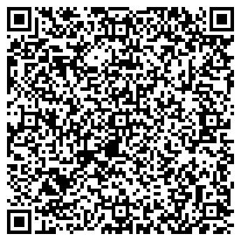 QR-код с контактной информацией организации ООО ЦЕНТР ИТ