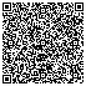 QR-код с контактной информацией организации ОБЛПОТРЕБКООПЕРАЦИЯ