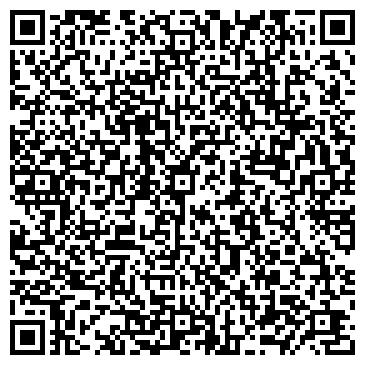 QR-код с контактной информацией организации ПОТРЕБИТЕЛЬСКОЕ ОБЩЕСТВО ГОРОДСКОЕ