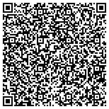 QR-код с контактной информацией организации ПОТРЕБИТЕЛЬСКОЕ ОБЩЕСТВО ПРИ ОБЛПОТРЕБКООПЕРАЦИИ