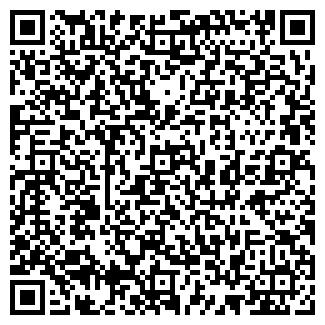 QR-код с контактной информацией организации ТУРЫНИНСКОЕ РАЙПО