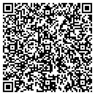 QR-код с контактной информацией организации ЗАО КАЛУЖСКИЙ ХЛЕБ