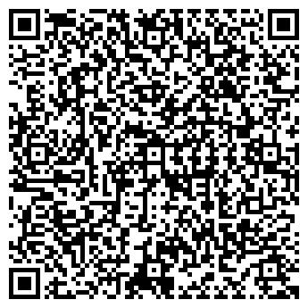 QR-код с контактной информацией организации КАЛУЖСКИЕ ТОВАРЫ, ООО