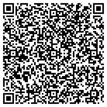 QR-код с контактной информацией организации ООО КАЛУГААВТОЗАПЧАСТИ