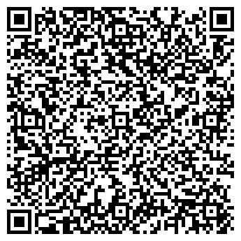 QR-код с контактной информацией организации ЗЮБРИЦКИЙ И К