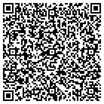 QR-код с контактной информацией организации ЗАО КАЛУГАГРАДОСТРОИТЕЛЬ