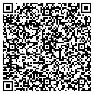 QR-код с контактной информацией организации ООО МОНАЭКС