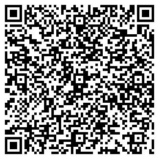 QR-код с контактной информацией организации ЗАО МПМК-3
