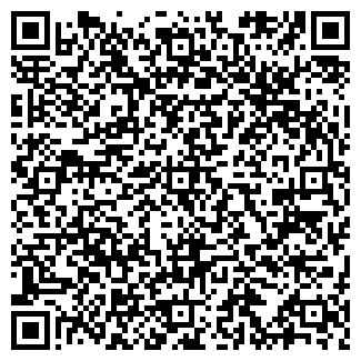 QR-код с контактной информацией организации САЛАНГ ПКО, ООО