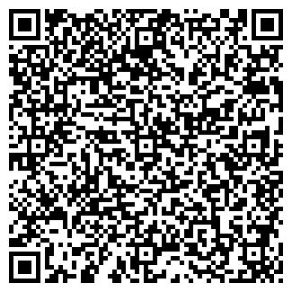 QR-код с контактной информацией организации ООО СИРИУС 5