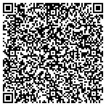 QR-код с контактной информацией организации СТРОЙСЕРВИС+