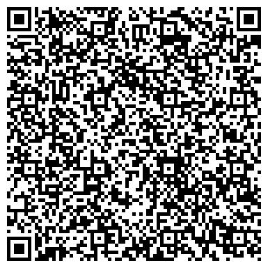 QR-код с контактной информацией организации ЭКОСТРОЙ ТЕРРИТОРИАЛЬНО-СТРОИТЕЛЬНОЕ ОБЪЕДИНЕНИЕ, ЗАО