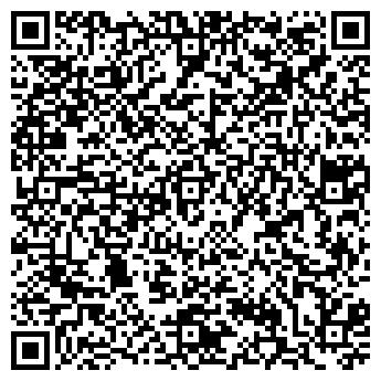 QR-код с контактной информацией организации АЗИК (ИНТЕРСТРОЙИНВЕСТ), ООО
