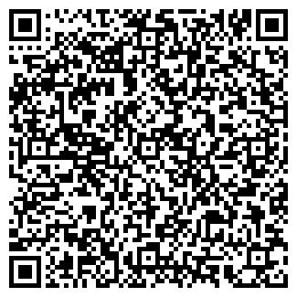 QR-код с контактной информацией организации БОРЕЙ ПЛЮС, ООО