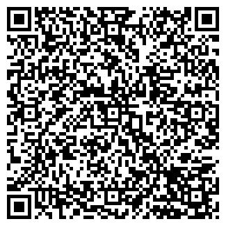QR-код с контактной информацией организации ГРАНТ, ИЧП