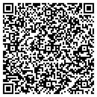 QR-код с контактной информацией организации ЕЛОЧКА ПКП, ООО