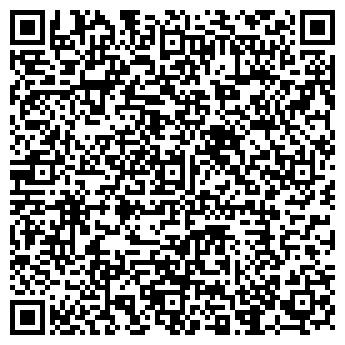 QR-код с контактной информацией организации КАЛУГАГРАДОСТРОИТЕЛЬ, ЗАО