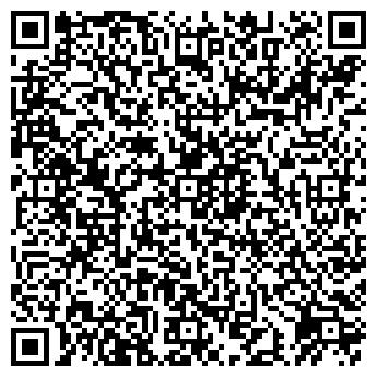 QR-код с контактной информацией организации КАЛУГАСТРОЙРЕСУРС