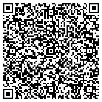 QR-код с контактной информацией организации КАЛУГАТРАНСМОСТ, ЗАО