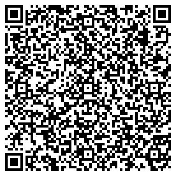 QR-код с контактной информацией организации КАЛУГАТРАНСМОСТ, ОАО