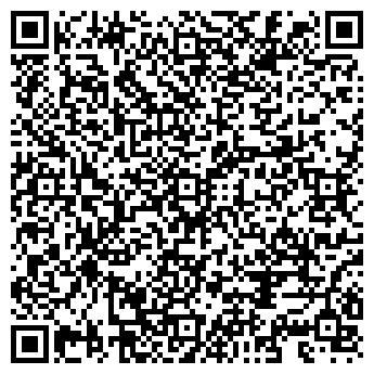 QR-код с контактной информацией организации КАЛУЖСТРОЙМОНТАЖ АО
