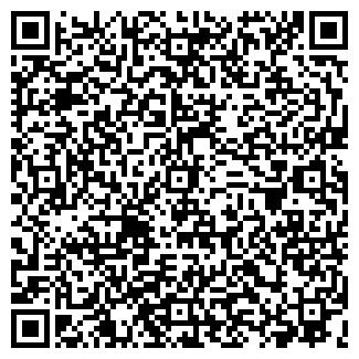 QR-код с контактной информацией организации РУТТА, ООО