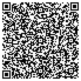 QR-код с контактной информацией организации САМОСТРОЙРИЭЛТЕР, ЗАО
