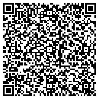 QR-код с контактной информацией организации САТУРН-М, АО