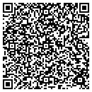 QR-код с контактной информацией организации ТЕХНОГАЗ