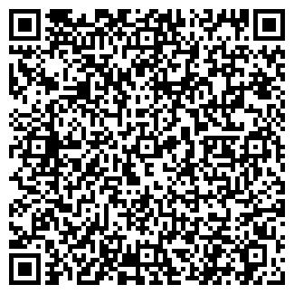 QR-код с контактной информацией организации ТРИАДА-С, ЗАО
