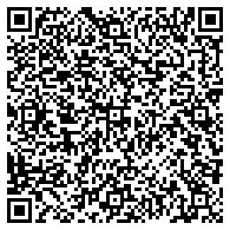 QR-код с контактной информацией организации ЗАО КАЛУГАГАЗСТРОЙ