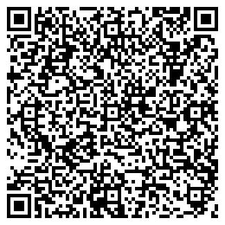 QR-код с контактной информацией организации ЗАО КРОСС ЛТД