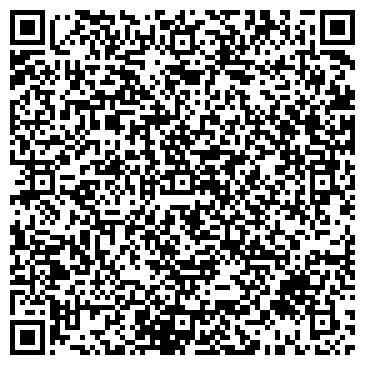 QR-код с контактной информацией организации ВОСТОКВОДООЧИСТКА ТОО