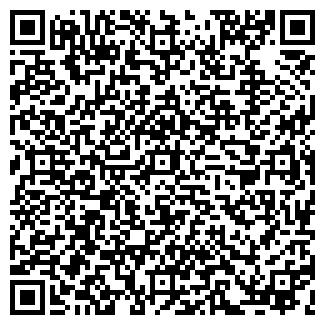 QR-код с контактной информацией организации ДОНА,, ООО